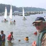 YMCA Sailing 2004-1