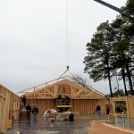 pavilion first trusses set1