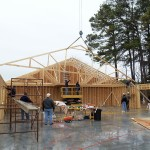 pavilion first trusses set2